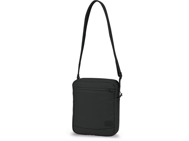 Pacsafe Citysafe CS150 Cross Body Shoulder Bag Black